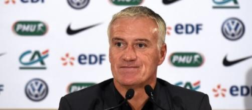 "La 1ère liste ""post Euro"" de Deschamps - culturepsg.com"