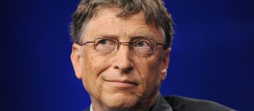 La fortune de Bill Gates pèse 0,5% du PIB des Etats-Unis