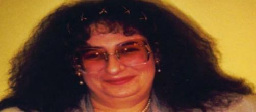 La vittima del rapimento alieno, Rosalind Reynolds