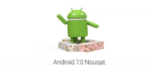 LG V20 primo telefono con Android Nougat pre-installato