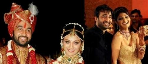 Most expensive Bollywood marriages ...- indiatvnews.com/entertainment/bollywood/shilpa-shetty-wedding-pics-14836.html