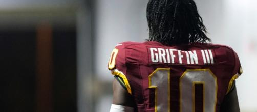 PTI guys: RGIII would not be a good fit with the Rams | Rams Wire - usatoday.com