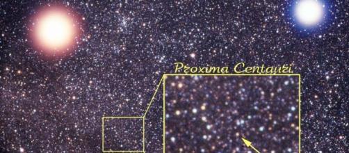 Qual è la stella più vicina al nostro sistema solare? E ... - manuelmarangoni.it