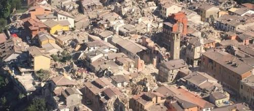 Sisma in Umbria, Marche e Lazio. Ecco i costi di 50 anni di terremoti
