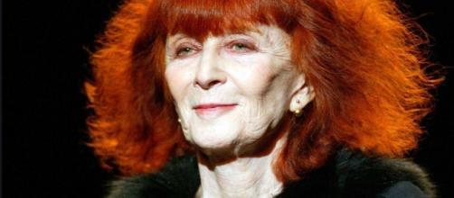 Sonia Rykiel è morta: lutto nel mondo della moda