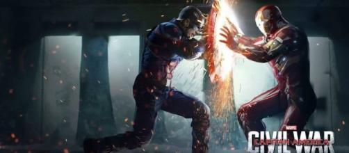 "Taquilla EU | ""Capitán América: Civil War"" abre con 181.8 mdd - eltijuanense.com"