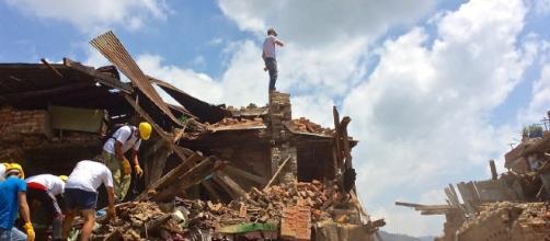 Terremoto Centro Italia: come si affronta ora