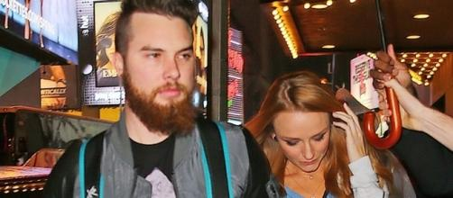 WATCH: Pregnant Maci Bookout Looks Adorable Out With Taylor ... - okmagazine.com