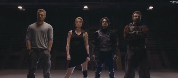 Cine] Nuevo trailer de la película rusa de superhéroes Guardians ... - blogdesuperheroes.es