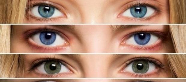 """Como disse Leonardo da Vinci : """"Os olhos são a janela da alma"""", mas podem ser muito mais que isso."""