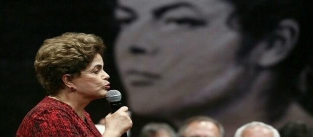 Dilma Rousseff começa a se preocupar com o processo de impeachment