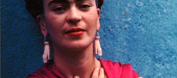 Foto: fotografia de Frida Kahlo Kultme.com/Reprodução