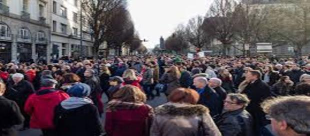 #France : la rentrée sociale 2016 sera brûlante