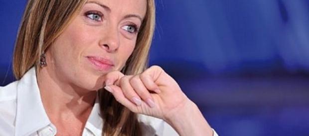 Giorgia Meloni propone devoluzione jackpot Superenalotto ai terremotati