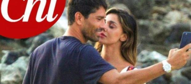 Gossip Belen e Borriello in crisi?