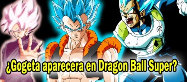 Goteta podría aparecer en Dragon Ball Super
