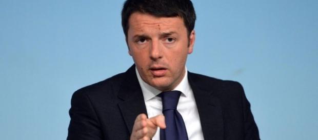 Il Governo Renzi prende le prime misure ufficiali dopo il terremoto