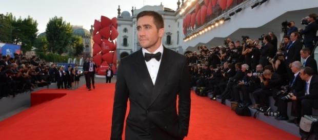 Jake Gyllenhaal à la Mostra de Venise 2016
