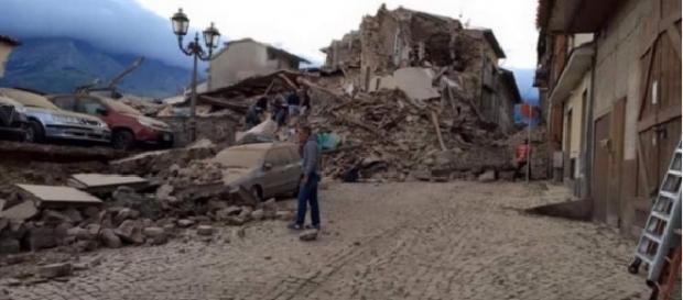 Mărturiile românilor din Italia despre cutremurul devastator
