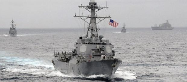 Navi nel Golfo Persico, gli USA si scusano con Teheran - sputniknews.com