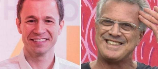 Pedro Bial deixa o comando do reality show Big Brother Brasil