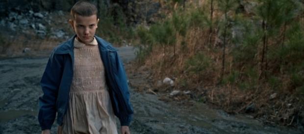 Personagem 'Eleven' de 'Stranger Things' ganhará boneca Funko