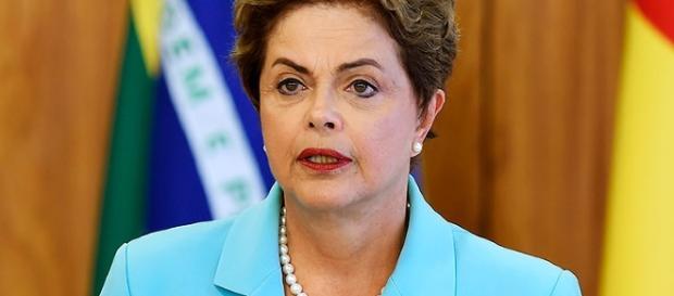 Rousseff se encuentra apartada de su cargo desde el 12 de mayo