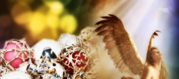 Runa mágica: Llamador de angeles - blogspot.com