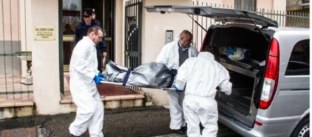 Tragedie în Italia. O româncă și-a ucis soțul cu sânge rece