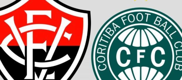 Vitória x Coritiba: assista ao jogo, ao vivo, na TV e online