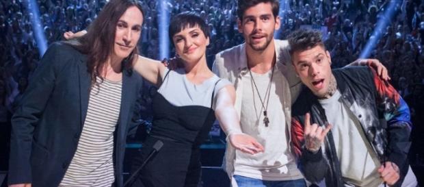 X Factor 10: nuovi giudici, assegnazioni e bootcamp - gioia.it