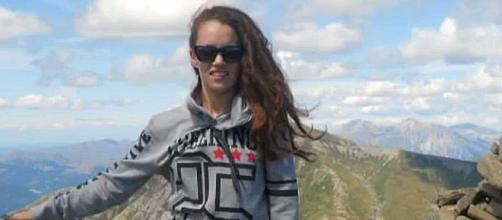 Ana Huete, la víctima española del terremoto de Italia
