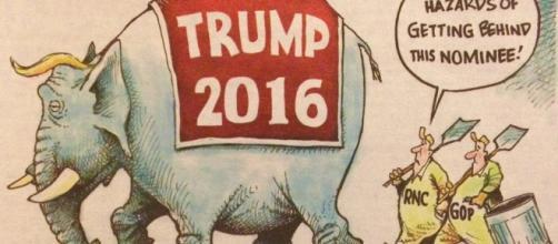 Behrooz Parhami - ucsb.edu/ U.S Elections Scheduled for Nov. 8