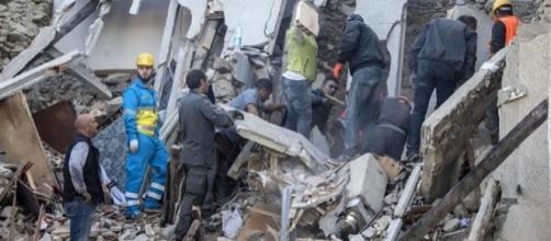 El devastador terremoto que sacudió Italia el 24 de agosto de 2016