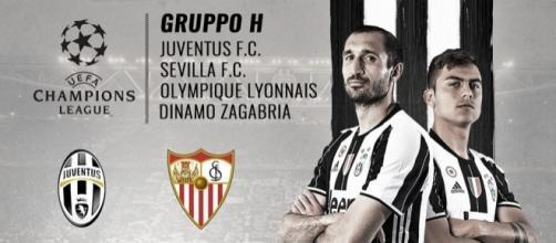 Calendario Delle Partite Della Juventus.Champions League 2016 17 Quando Gioca La Juventus Partite