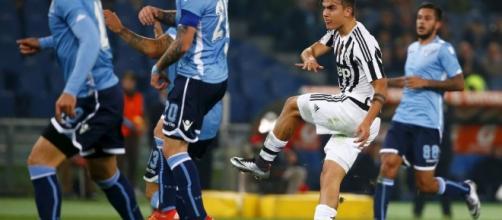 Lazio-Juventus, è tempo di tornare in campo.