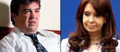 Marijuan uno de los tantos fiscales corruptos de Macri enemigo de CFK