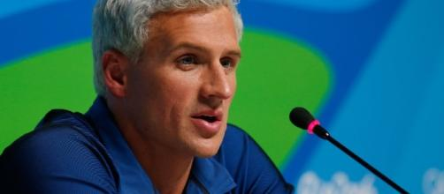Ryan Lochte Scandal And Race: What's Privilege Got To Do With It ... - npr.org