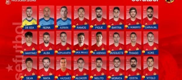 ANTENA 3 TV | Lopetegui deja fuera a Casillas y convoca a Saúl ... - antena3.com
