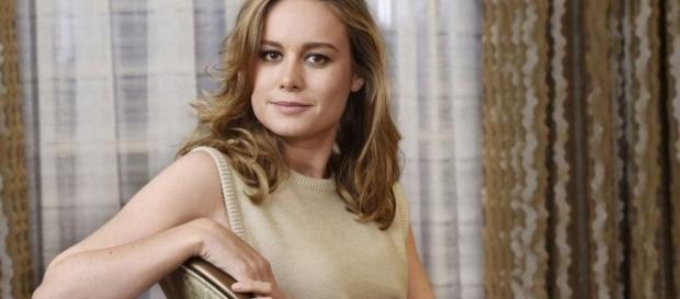 Brie Larson sera la nouvelle Captain Marvel en 2018