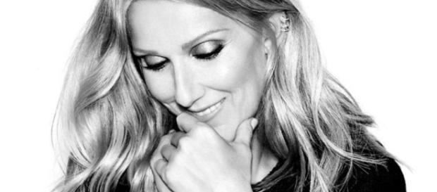 Céline Dion propose son nouvel album - rfm.fr