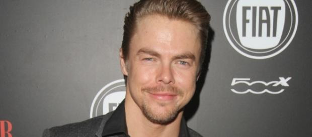 Derek Hough Update: 'Dancing With The Stars' Pro Heads To 'Jane ... - inquisitr.com