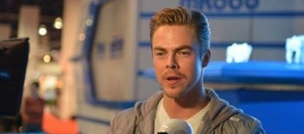 Derek Hough will return for 'Dancing with the Stars' season 23. HarryTrung/Wikimedia Commons