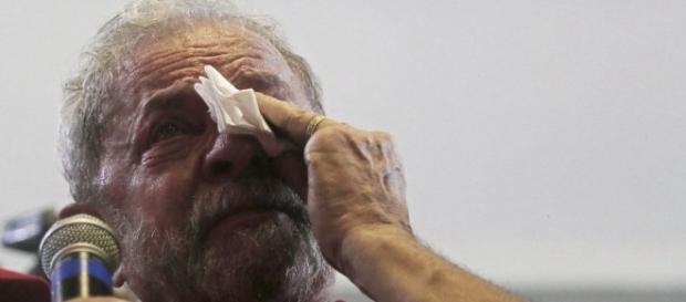 Ex-presidente Lula foi indiciado pela Polícia Federal nesta sexta-feira (26)