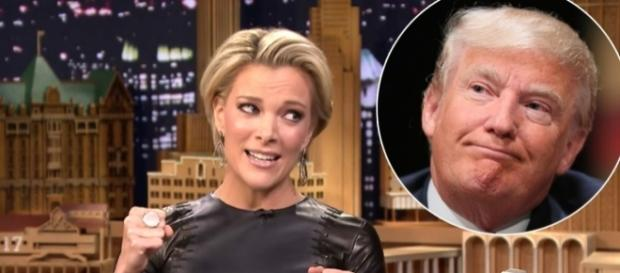 Fox News' Megyn Kelly on Donald Trump feud put her on the map! Photo: Blasting News Library - Business Insider - businessinsider.com