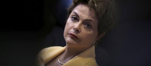 Imagen: Dilma Rousseff | Bloomberg