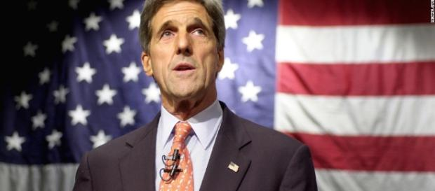 John Kerry pushes Syria no-fly zone - CNNPolitics.com - cnn.com