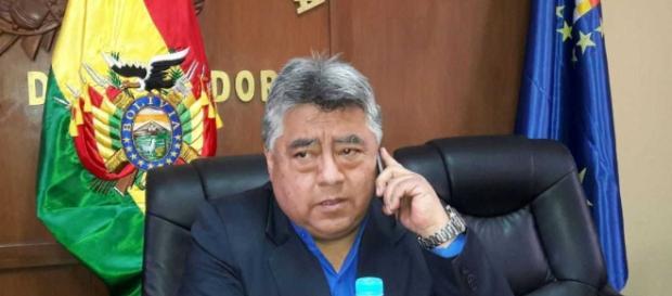 Las mañanas de RNE - Asesinado en Bolivia el viceministro de ... - rtve.es