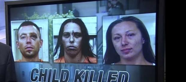 O fată de numai de 10 ani a fost drogată, violată, dezmembrată și incendiată de către membrii propriei sale familii de ziua ei