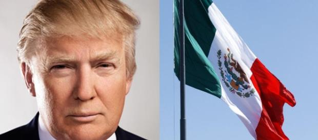 Quiere Donald Trump cambiar el nombre al estado de Nuevo México ... - coyotitos.com